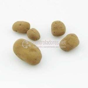 Patate medie (5 pcs.)