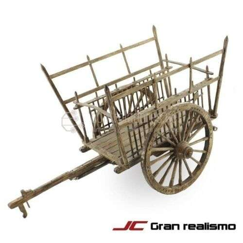 Wagon car