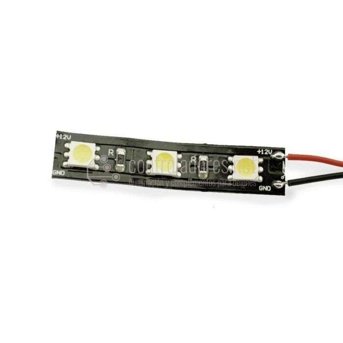 Tira LED profesional (5 cm) BLANCO NATURAL