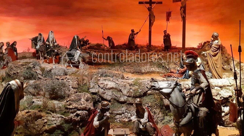 Semana Santa 2019, nueva exposición en el Museo de Mollina