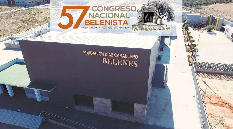 El 57 Congreso Nacional Belenista, en Mollina