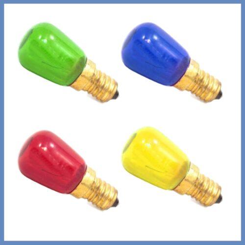 Lámparas incandescentes de interior