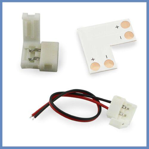 Conexiones LED Monocromo