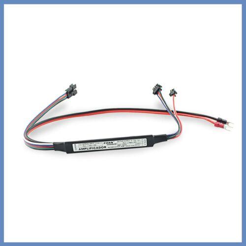 Amplificadores M450
